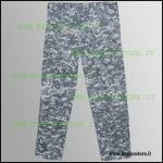 US BDU PANTALONI POLYCOTTON IMPORT